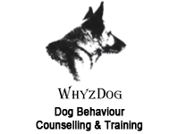 Whyzdog - Dog Behaviour Counselling & Training